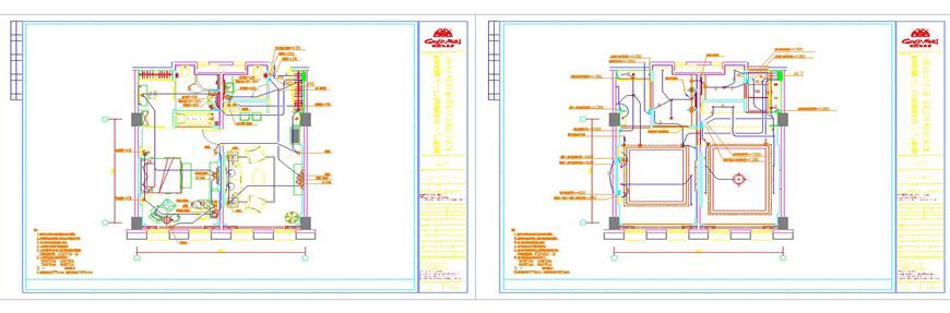 设计酒店客房控制系统的工作
