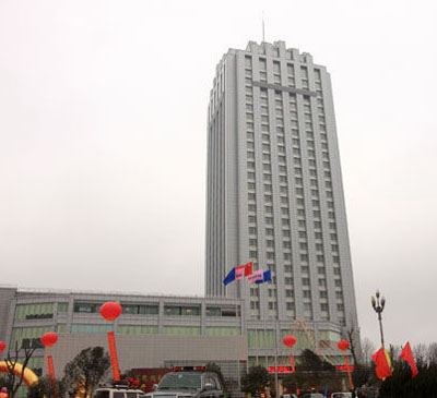 昆明宣威滇能国际大酒店