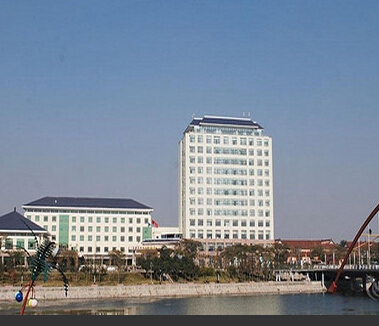 湖南豪邦酒店