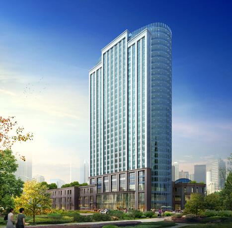 湖南邦盛凤凰酒店