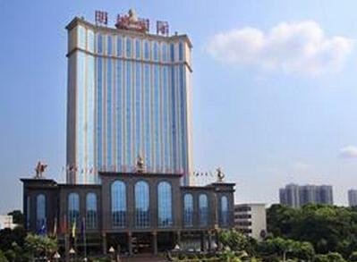 湖南明城酒店