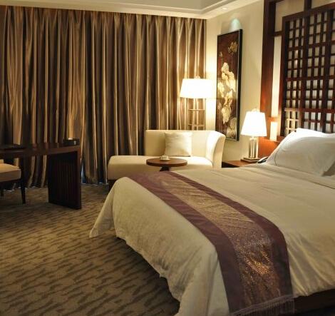 云南美丽传说酒店