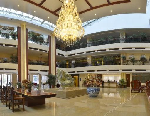 陆良县圣邦酒店