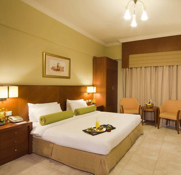 青岛新澳国际酒店