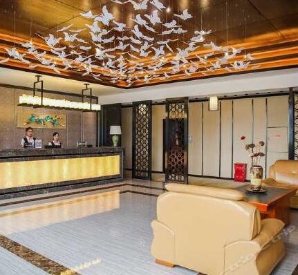 凯里苗玛酒店