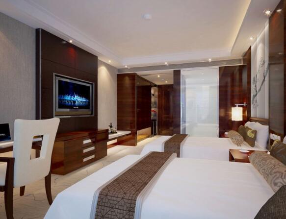 酒店客房控制系统是什么?