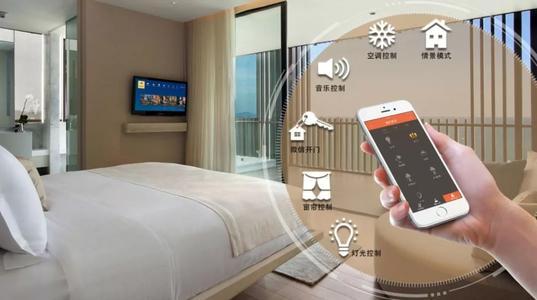 酒店客房控制系统的几种智能化方案对比