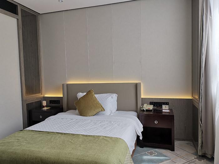 满足入住客人需求才能提升酒店体验度