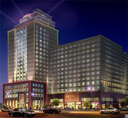 醴陵东风大酒店