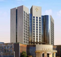 隆华国际大酒店