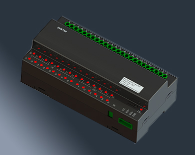 多路通用输入输出模块PM-IO02
