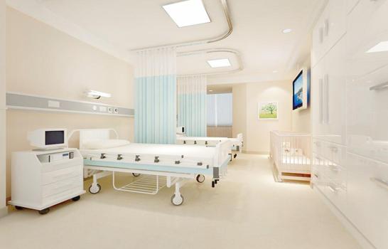 医院智慧病房解决方案