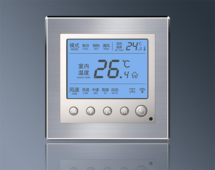 温控器-MT3WK03