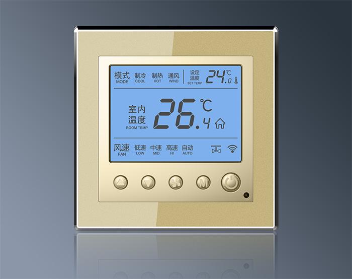 温控器-MT1WK03