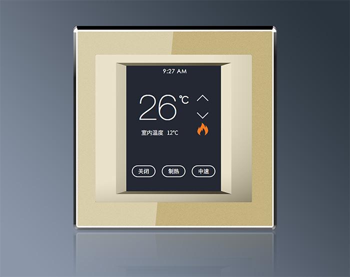 温控器-MT1WK02